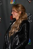 LOS ANGELES - MAY 8:  Shakira arrives at