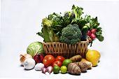 Vegetable Baskets