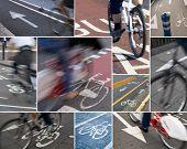 Urban Bike lanes
