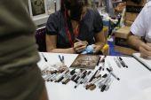 Artist At Comic-con