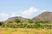 Landscape, Turkey