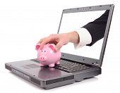 Online Banking Theft
