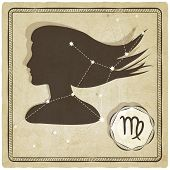 astrological sign - virgo