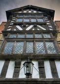 Tudor House, Shropshire