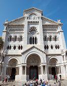 Monaco - Saint Nicholas Cathedral