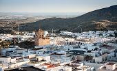 Nijar Spain