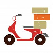 scooter shipping