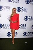 LOS ANGELES - MAY 19:  Nancy O'Dell at the CBS Summer Soiree at London Hotel on May 19, 2014 in West