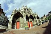 Basilique Saint-Urbain