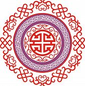 chinese ornament 006