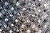 Aluminum Pattern