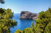 Sa Foradada in Mallorca