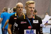 Jesper Jensen- Head Coach Of Aalborg Handball Team