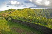 Island of San Miguel, Azores