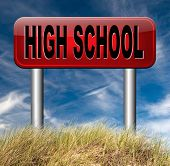 high school education choice or search find good education