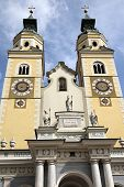 Brixen Cathedral
