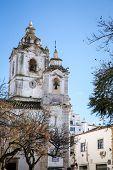 Church Portugal