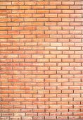 brickwork wall vintage background