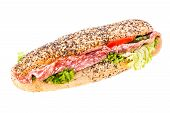 Sub Sandwich