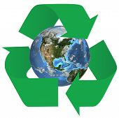 Recycling Earth - Ost
