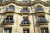 French Buildings