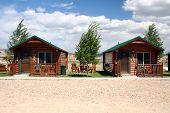High Desert Cabins