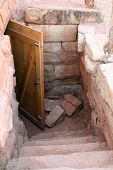 Down To The Celler