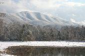 Snow Lake Mountain