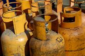 Gas Cylinders