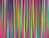 the abstract striped color background