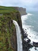 Kilt Rock Waterwall