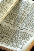 Bíblia série Corinthians