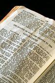Bíblia série Gálatas