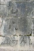 Mayan Man