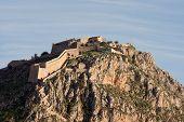 Fort Of Nafplio