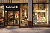 Timberland - Outdoor Fashion
