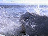 Ice Waves 04