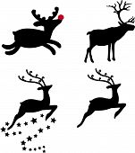 Reindeer Selection