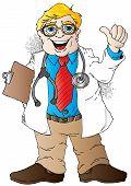 Good News Doctor