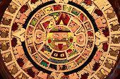 Azteken-Kalender