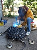 Welding Light