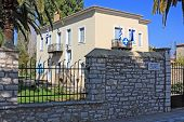 Museum In Mesologgi
