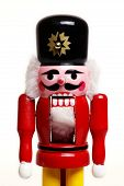 Nutcracker Medium 1 White