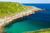 Lamorna Cove Cornwall