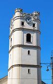Csonkatemplom Church Tower, Debrecen, Hungary