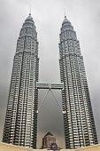 Gêmeas Petronas