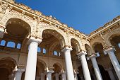 Thirumalai Palace