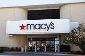 Macys schließen Geschäfte