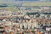 Brasov Suburbs, Romania