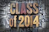 Classe de 2014